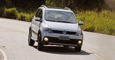 21/01 - Volkswagen anuncia recall de 2.370 unidades de Fox, CrossFox, SpaceFox e SpaceCross, todos do ano/modelo 2014, para substituição da unidade de comando do sistema de airbag