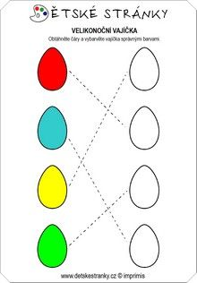 Egg-Related Activities and Lessons for Easter and All Year