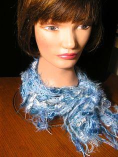 PATTERN for Crochet Skinny Scarf , Crochet  Belt , Crochet Hair Wrap, Head Band Tie & More
