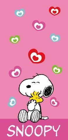 Snoopy Love <3                                                                                                                                                                                 Plus