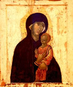Чудотворная Пименовская икона Божией Матери