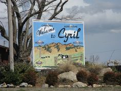 Cyril, Oklahoma