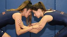 Nassau CC makes NY history by starting women's wrestling team