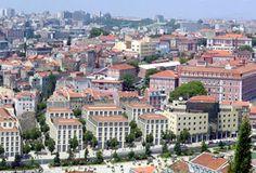 CINTRASEUPOVO: DESERTIFICAR  PORTUGAL