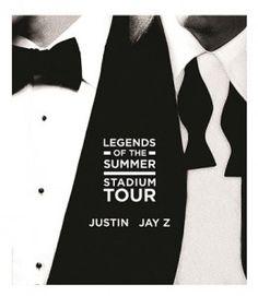 Justin Timberlake tour starting in Summer 2013!  http://blog.feelingthevibe.com/justin-timberlake-jay-z-summer-tour-2013/