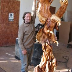 1000 Images About A Carvings Greenmen Amp Sprites On Pinterest Wood Carvings Eagles And