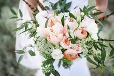 I'm so obsessed with my bouquet! View More: http://bbeautifulartistry.pass.us/kennedybridals
