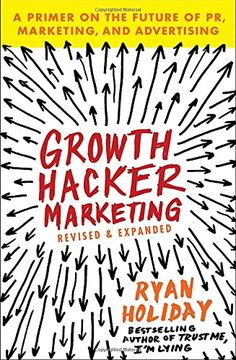Growth Hacker Marketing: A Primer on the Future of PR, Marketing, and Advertising by Ryan Holiday http://www.amazon.com/dp/1591847389/ref=cm_sw_r_pi_dp_.I26wb0P1WA4R