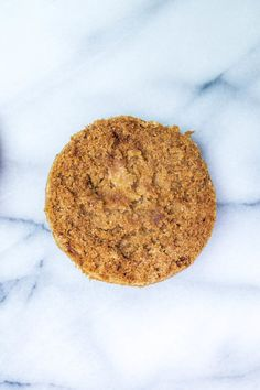 AIP 4-minute English Muffin (egg-free, dairy-free, gluten-free, grain-free, gelatin-free) via Food by Mars