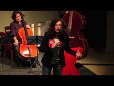 ▶ Los cuentos y la educación | Ana Belén Rodríguez | TEDxGijon - YouTube
