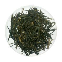 Green Machetea - This green tea that resembles miniature green machetes is packed with anti-oxidants. The Green Machetea itself helps in getting rid of any potential acidity after a particularly heavy and spice meal. An actual weapon to keep you in good health.