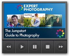 How Understanding Metering Modes will make Exposure Easier » Expert Photography