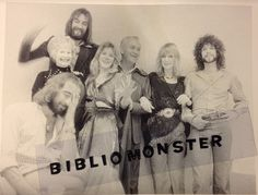 """"""" Amazing picture of Fleetwood Mac with Barbara and Jess Nicks. """""""