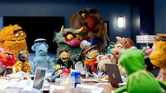 First Muppets Trailer for ABC Is All Kinds of Awesome: Watch - Us Weekly