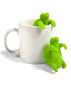 Turtle Tea Infuser | zulily.com