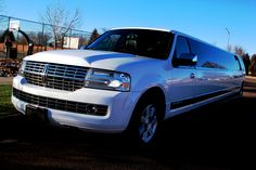 Denver Limo Inc, Offering the newest and most exotic limos in Colorado! #denverlimo #navigator #limo
