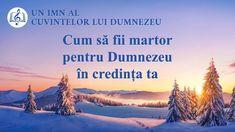 """Cantari crestine 2020 """"Cum să fii martor pentru Dumnezeu în credința ta"""" #muzică_creștină #poezie #imnuri #salvare  #imnuri_crestine"""