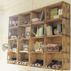72 great wine crate ideas images wooden crates homes crate ideas rh pinterest com
