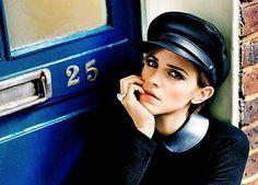 Emma Watson by Alasdair McLellan (2012)