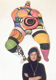 11 Unsung French Style Icons to Channel This Paris Fashion Week Jean Tinguely, Modern Art, Contemporary Art, French Sculptor, Female Art, Art Images, Art History, Amazing Art, Cool Art
