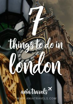 London is a magical place. I absolutely fell in love with this city and I was only there for 72 hours. Even with the crappy weather, there is something about this city that made me fall in LOVE. As many of my readers already know I'm a huge experienced pe