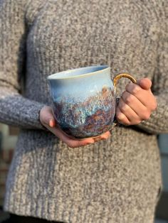 I look forward to sharing this article from my # etsy shop: Handmade Pottery Mug, Clay Mug, S . I am very happy to share this article from mine Shop: Handmade ceramic mug, clay mug, s … – Ceramic Stoneware Mugs, Ceramic Cups, Ceramic Art, Ceramic Decor, Handmade Home Decor, Handmade Pottery, Handmade Shop, Pottery Mugs, Ceramic Pottery