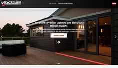 Switched Electrical Is Taranaki's Premier Lighting and Electrical Design Experts