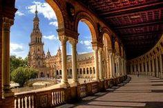 Sevilla - Spain