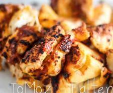 Rezept Tomaten-Mozzarella - Faltenbrot, Variation von faltiges Kräuterbrot von irebekka - Rezept der Kategorie Brot & Brötchen