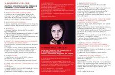 Domani a Napoli lo Human Rights Film Tour con la regista iraniana Rokhsareh Ghaem Magham - http://www.reportcampania.it/news/domani-a-napoli-lo-human-rights-film-tour-con-la-regista-iraniana-rokhsareh-ghaem-magham/
