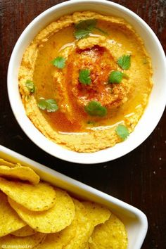 Healthy Snacks, Healthy Recipes, Superfood, Thai Red Curry, Pesto, Nom Nom, Dips, Ethnic Recipes, Spreads