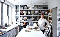 La diseñadora inglesa Ilse Crawford ha sido escogida para una exposición de su trabajo en la feria Maison & Objet, en septiembre en París.  ariodesign.com/2016/06/ilse-crawford-creadora-del-ano-en-maisonobjet-septiembre-2016/?utm_content=buffer1a608&utm_medium=social&utm_source=facebook.com&utm_campaign=buffer