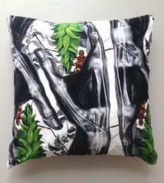 MADDNES house of design #pillow #cushion #kussen 60x60 cm