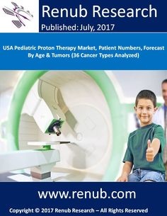 USA Pediatric Proton Therapy Market has potential to reach close to US$ 350 Million by the end of year 2021. But its actual market is predicted to be less than even half of this figure. The difference between this actual and potential market is due to its demand and supply gap. In United States, the cancer incidence among pediatric is rising at rapid pace.