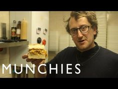Sandwich; Focaccia...........In this episode of How-to, Max Halley, owner of Max's Sandwich Shop in North London (the late-night sandwich shop you can get pissed in), shows us that there...
