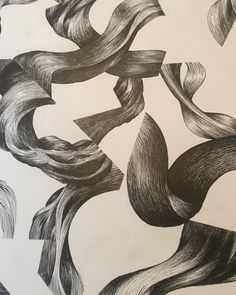"Joe Scerri on Instagram: ""Dreaming of infinite detail. #drawing #blackline #abstraction"" Infinite, Abstract, Detail, Drawings, Artwork, Instagram, Summary, Work Of Art, Infinity Symbol"