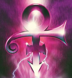 "Prince ""The Symbol"""