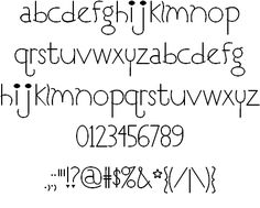 I Love You Monkey font by Misti's Fonts - FontSpace