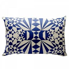 House of Rym 'Cover Me Up' Cushion
