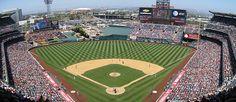 Anaheim Angels, Angels Stadium