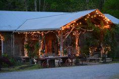 Old Spencer Mills Burns, TN