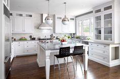 Kitchen Designs   Jane Lockhart Interior Design Layout/ kitchen window