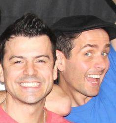 Jordan e Joe