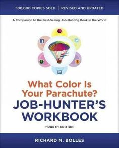Image result for what color is your parachute flower exercise what color is your parachute job hunters workbook ccuart Gallery