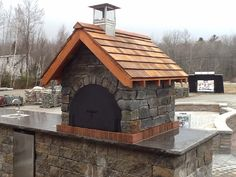 Pizza Ovens Outdoor. Cortile Barile Outdoor Wood Fired Oven By ...