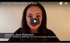 Confused About Recycling? Learn The Top 10 Materials That Can Be Recycled Anywhere In The State Of California. NUMBER FOUR… Confused, Recycling, California, Number, Canning, Top, Upcycle, Home Canning, Crop Shirt