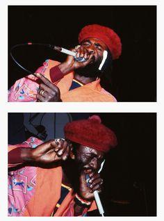 1983 Prince Far I