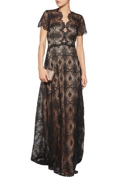 Shop on-sale Catherine Deane Gizela guipure lace gown. Browse other discount designer Dresses & more on The Most Fashionable Fashion Outlet, THE OUTNET.COM
