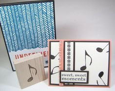 Great idea for the #undefined stamp carving kit