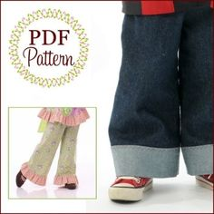 fairytale frocks and lollipops::scientific seamstress, easy fit pants for boys and girls, e-pattern, downloadable sewing pattern, pdf sewing pattern